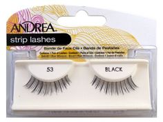 Andrea Mod Lashes Style 53 Black (Case of 6) * More info could be found at the image url.