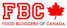 Food with Legs is the featured member blog on Food Bloggers of Canada this week.