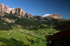 Vigo di Fassa primo per panorama montano e valore immobiliare
