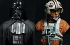 Gentle Giant SDCC Exclusives Revealed on 'The Star Wars Show'