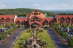 Howls from Great Wolf Lodge Pocono Mountains. | Family Vacation