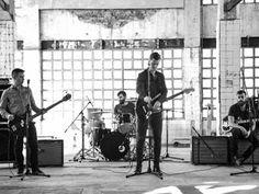 "Canal Electro Rock News: Scalene lança clipe de ""Histeria"""
