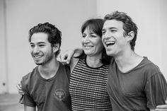 Professional Photographs for Mum with her boys on location in Sydney #familyportraits by gm photographics