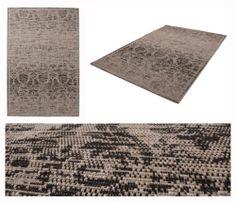 Moderne Teppiche Patchwork Flachflor Designer NEU OVP Sonderangebot Grau   eBay