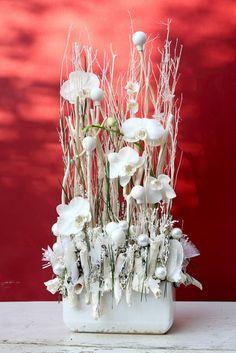Groszki i róże...: Warsztaty florystyczne, część druga:-)
