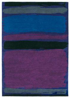 SANDERSON Abstract-Cobalt 45405