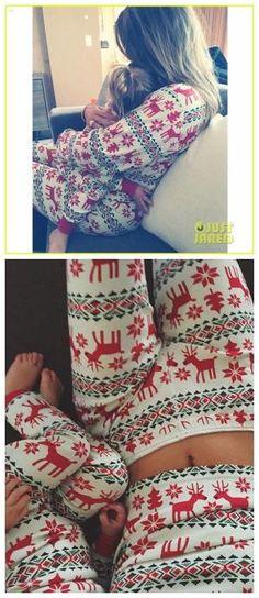 db88894998 super cute Christmas Pajamas by melisa Family Christmas Pjs