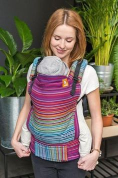 f0e785e8178 Baby Tula offers a variety of high-quality baby carriers and accessories  like Half Standard Wrap Conversion Carrier - Pucker Cuervo Weft Herringbone  Weave.