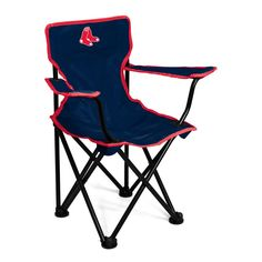 Boston Red Sox MLB Toddler Chair