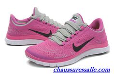 finest selection cbfc9 5a2a4 Vendre Pas Cher Chaussures Nike Free 3.0V5 Femme F0004 En Ligne. Chaussure  Nike Free