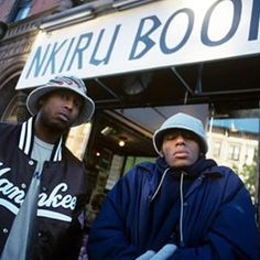 In 1997 myself & my partner in rhyme Mos Def AKA Yasiin Bey poured our rap money into Nkiru Books, Brooklyn's first black bookstore, where I was also an employee at the time of Black Star's release. Our community continues to need multicultural education and even though we weren't able to save Nkiru's location, we were able to hell it's legacy thrive. Now in 2015/16 you would be hard pressed to find a bookstore that is not dominated by Eurocentric ideals about what is important culturally…