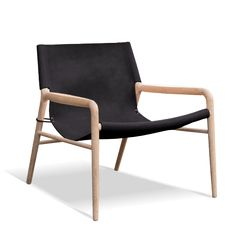 Rama Chair, designed by Dennis Marquart for OX Design.