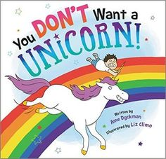 Be careful what pet you wish for in the newest picture book from fan-favorite author Ame Dyckman and rising-star illustrator Liz Climo.  ...