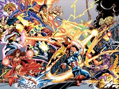 thunderbolts cover gallery - Google Search