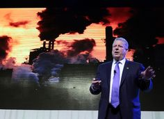 Former US vice president Al Gore urged the Philippines to follow the example of the US in putting an end to the development of new coal power plants.
