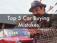 Sssshhh! 5 Top Secrets from an ex-car salesman her..