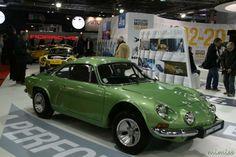 Alpine A110 1600SX   Alpine A110 1600SX 1