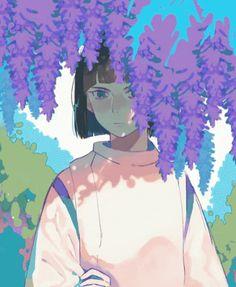 Image about gif in Spirited Away by サマンサ on We Heart It Studio Ghibli Art, Studio Ghibli Movies, Studio Ghibli Quotes, Animation, Anime Chibi, Anime Art, Chihiro Y Haku, Japon Illustration, Girls Anime