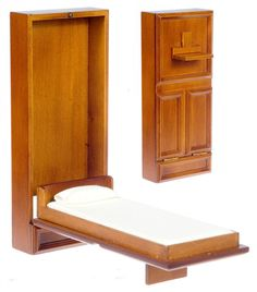 Decorate your room in a new style with murphy bed plans Best Murphy Bed, Murphy Bed Desk, Murphy Bed Plans, Walnut Bedroom Furniture, Log Furniture, Living Room Furniture, Antique Furniture, Furniture Buyers, Furniture Websites