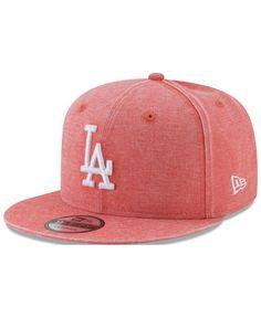 d7aa7ba4d New Era Los Angeles Dodgers Neon Time 9FIFTY Snapback Cap Men - Sports Fan  Shop By Lids - Macy s