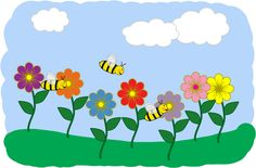Spring Garden Clipart | Clipart Panda  Free Clipart Images #5 Inspiration Ideas