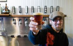Stone Brewing Co - San Diego Suds | Travel Mindset