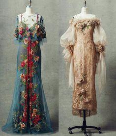 New vintage dresses prom princesses beautiful ideas Beautiful Gowns, Beautiful Outfits, Pretty Outfits, Pretty Dresses, Mode Geek, Fashion Vestidos, Mode Boho, Mode Editorials, Looks Vintage