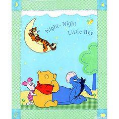 Australian Baby Animals Cot Quilt Kit, Pink | Fabric panels at ... : cot quilt panels - Adamdwight.com