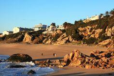 Zahara de los Atunes, el refugio andaluz.  #Playa  de #Cadiz. Jugar al #golf. #Tourism