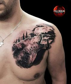 Howling Wolf Tattoo - Best Wolf Tattoos For Men: Cool Wolf Tattoo Designs and Ideas For Guys - Howling, Snarling, Angry, Alpha, Wolf Pack Wolf Tattoo Forearm, Wolf Tattoo Sleeve, Forarm Tattoos, Best Sleeve Tattoos, Body Art Tattoos, Wolf Tattoo Back, Tattoo Wolf, Wing Tattoos, Wolf Tattoos Men