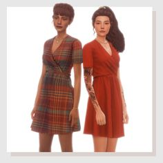 Sims 4 Mm Cc, Sims Four, Sims 4 Mods Clothes, Sims 4 Clothing, The Sims 4 Packs, Sims 4 Dresses, Party Dresses, Sims4 Clothes, Sims 4 Characters
