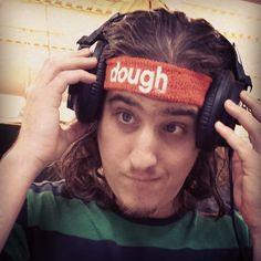 Rockin' the dough swag! http://dough.com #doughtrading #tastytrade