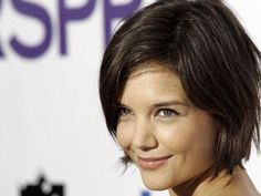 Asian Short Hair Styles 2011 on 2011 Katie Holmes Hairstyles   Hairstyle   Hairstyles