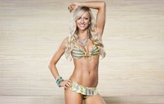Summer Rae Hot in Bikini Photoshoot