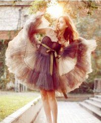 Chic Tiered Dress