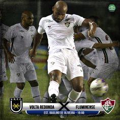 Jonathan Fluminense X Volta Redonda
