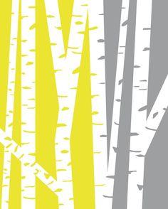 yellow/ gray