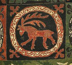 Föremålsbild. 14th Century, Gotland and Sweden. Whole piece, with detail shots.