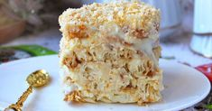 Napoleons Recipe, Gourmet Recipes, Healthy Recipes, Turkey Ham, Slice Of Bread, Ham And Cheese, Cake Pans, Easy Cooking, Food Print