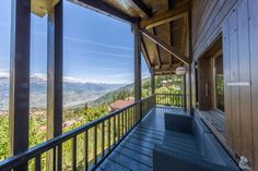 Can you imagine such picturesque daily view in the morning ? Some people do enjoy that ! You must come to Nendaz and try it. Learn more on our website. Alps, Switzerland, Apartments, Stairs, Real Estate, Windows, Mountains, Website, Architecture