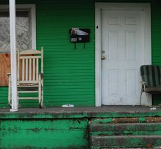 Urban Backdrop8x10The Color Green by modernalamode on Etsy, $45.00