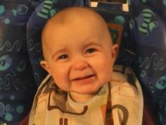 Baby girl moved to tears by mom's singing in viral video ~ WARNING: GET A TISSUE ~ This is just so touching! :*)