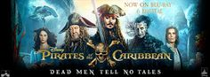 PIRATES OF THE CARIBBEAN: DEAD MEN TRLL NO TALES Stunt Coordinator Tommy Harper Made Large Safe Stunts