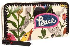 The SAK Artist Circle Large Wallet,White Peace Print,One Size The SAK, http://www.amazon.com/dp/B006QJC6K6/ref=cm_sw_r_pi_dp_wp.drb0NHF21C