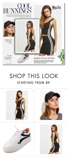 """Shein # 10"" by begicdamir ❤ liked on Polyvore"