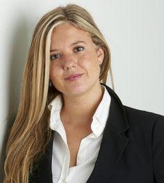María Lázaro, KAM at Sales &Business Department