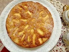 La Torta di mele di nonna Rosa è un dolce preparato con pochi e semplici ingredienti, morbido e cremoso ma soprattutto goloso e genuino! Cookers, Dolce, Apple Pie, Italian Recipes, Sweets, Desserts, Pink, Tailgate Desserts, Deserts