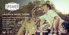 Best Of WordPress Music Themes | WPLove