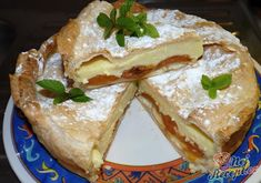 Camembert Cheese, French Toast, Sandwiches, Cheesecake, Pie, Cooking, Breakfast, Sweet, Food