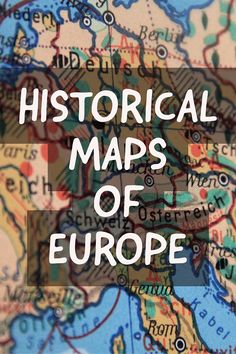 If you're doing European genealogy research, this book of historical maps is a must-have. Europe has changed so much over the years, you could be looking in the wrong place.